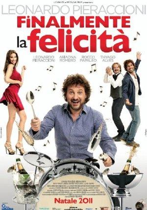 FINALMENTE LA FELICITA' (DVD)