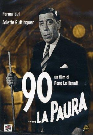 90...LA PAURA (DVD)