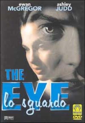 THE EYE LO SGUARDO (DVD)