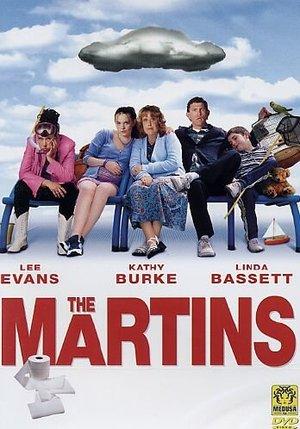 THE MARTINS (DVD)