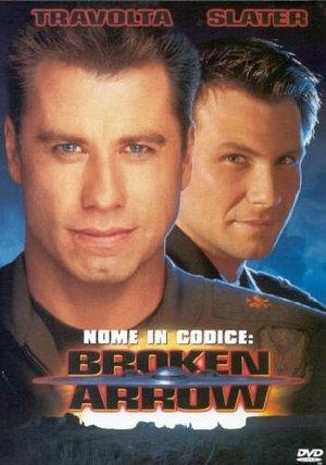 NOME IN CODICE : BROKEN ARROW (DVD)