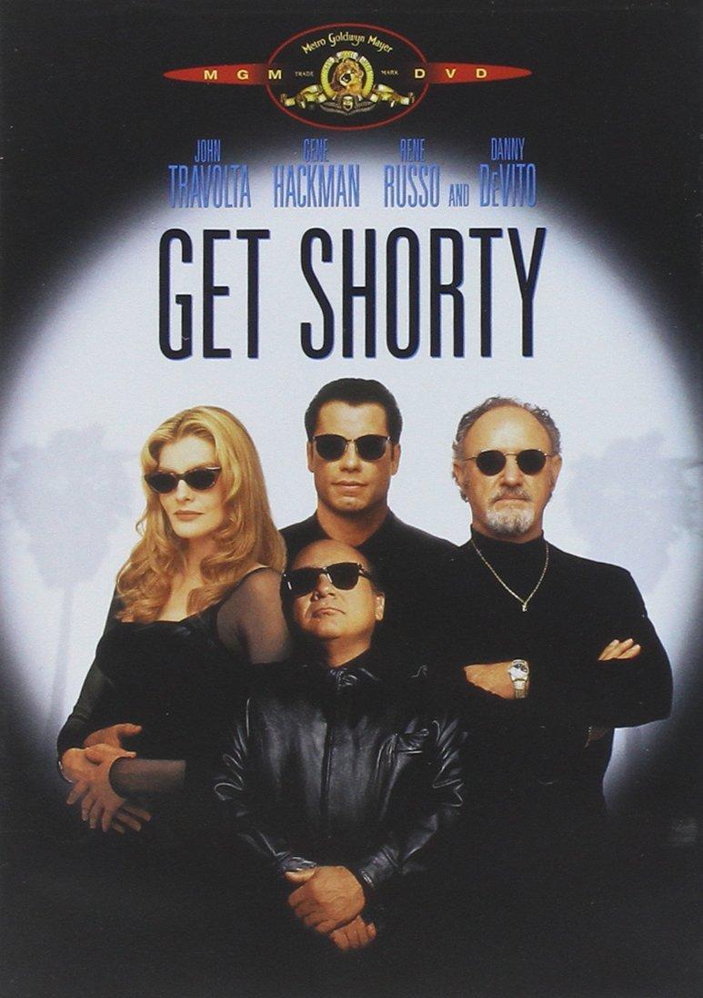 GET SHORTY (DVD)