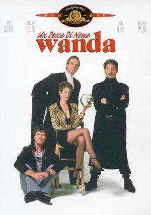 UN PESCE DI NOME WANDA (DVD)