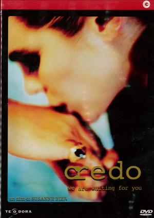 CREDO - WE ARE WEATING FOR YOU (DVD)