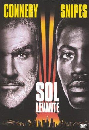SOL LEVANTE (DVD)