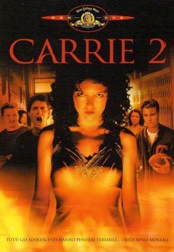 CARRIE 2 LA FURIA (DVD)