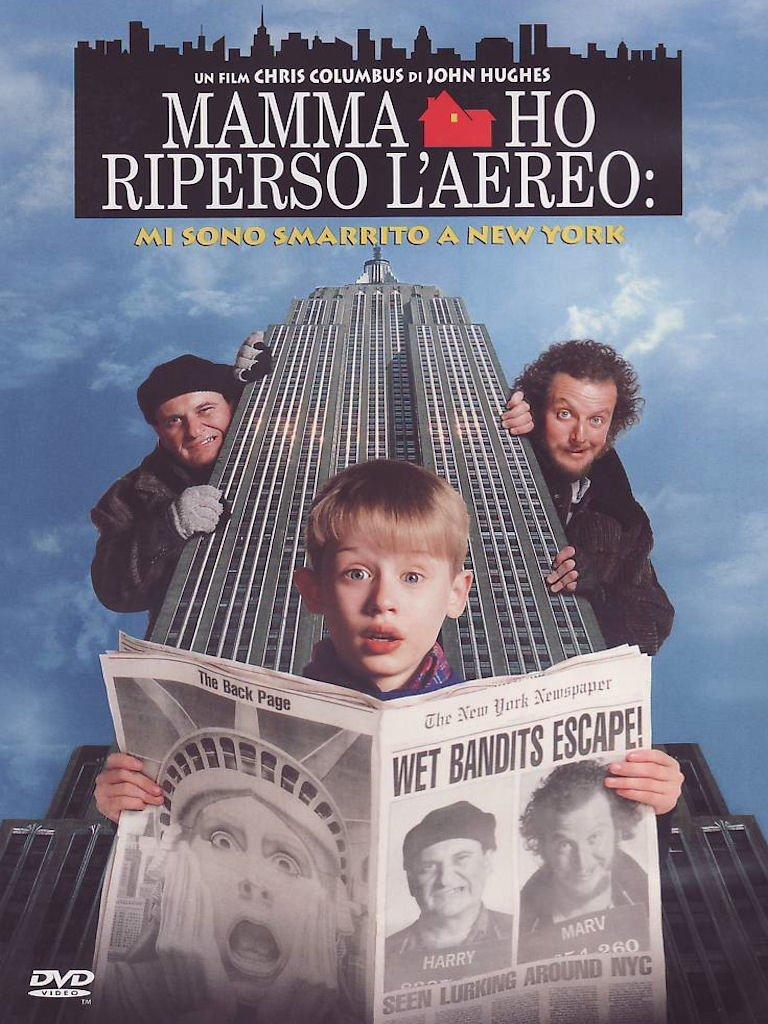 MAMMA HO RIPERSO L'AEREO (DVD)
