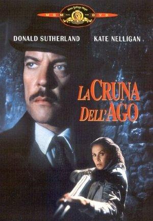 LA CRUNA DELL'AGO (DVD)