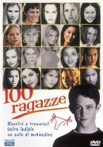 100 RAGAZZE - EX NOLEGGIO (DVD)