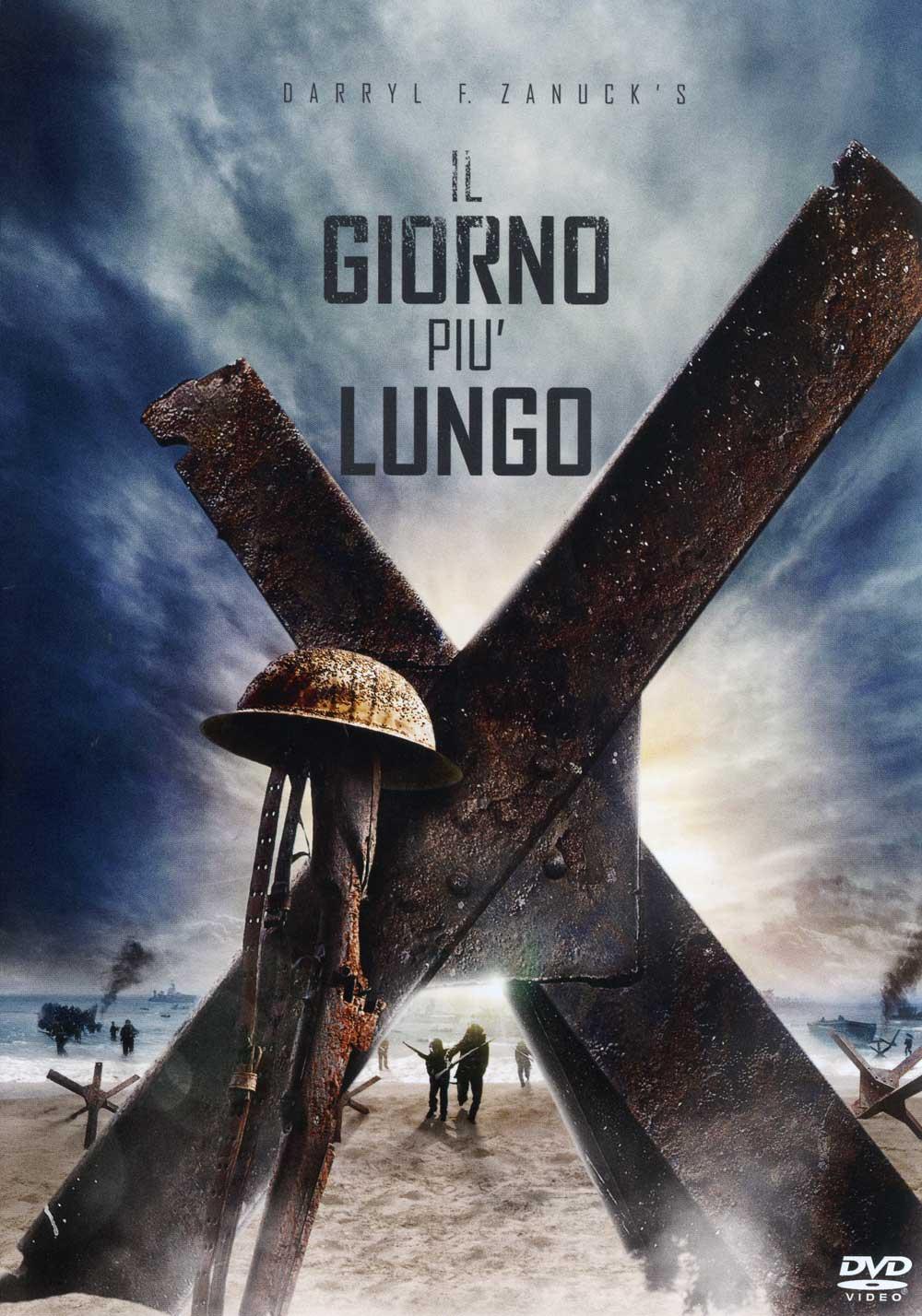 IL GIORNO PIU' LUNGO (DVD)