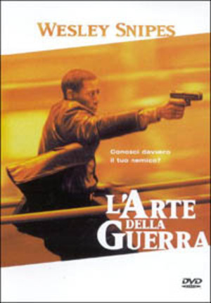L'ARTE DELLA GUERRA (DVD)