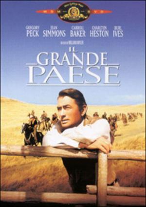 IL GRANDE PAESE (DVD)