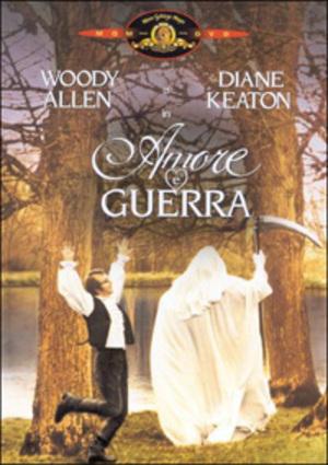 AMORE E GUERRA (DVD)