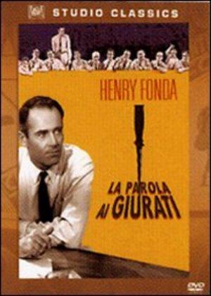 LA PAROLA AI GIURATI (DVD)