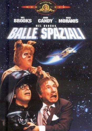 BALLE SPAZIALI (DVD)