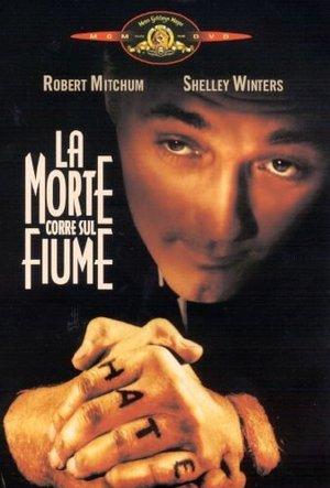 LA MORTE CORRE SUL FIUME (DVD)