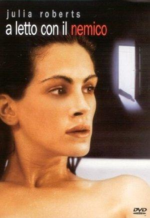 A LETTO CON IL NEMICO (DVD)