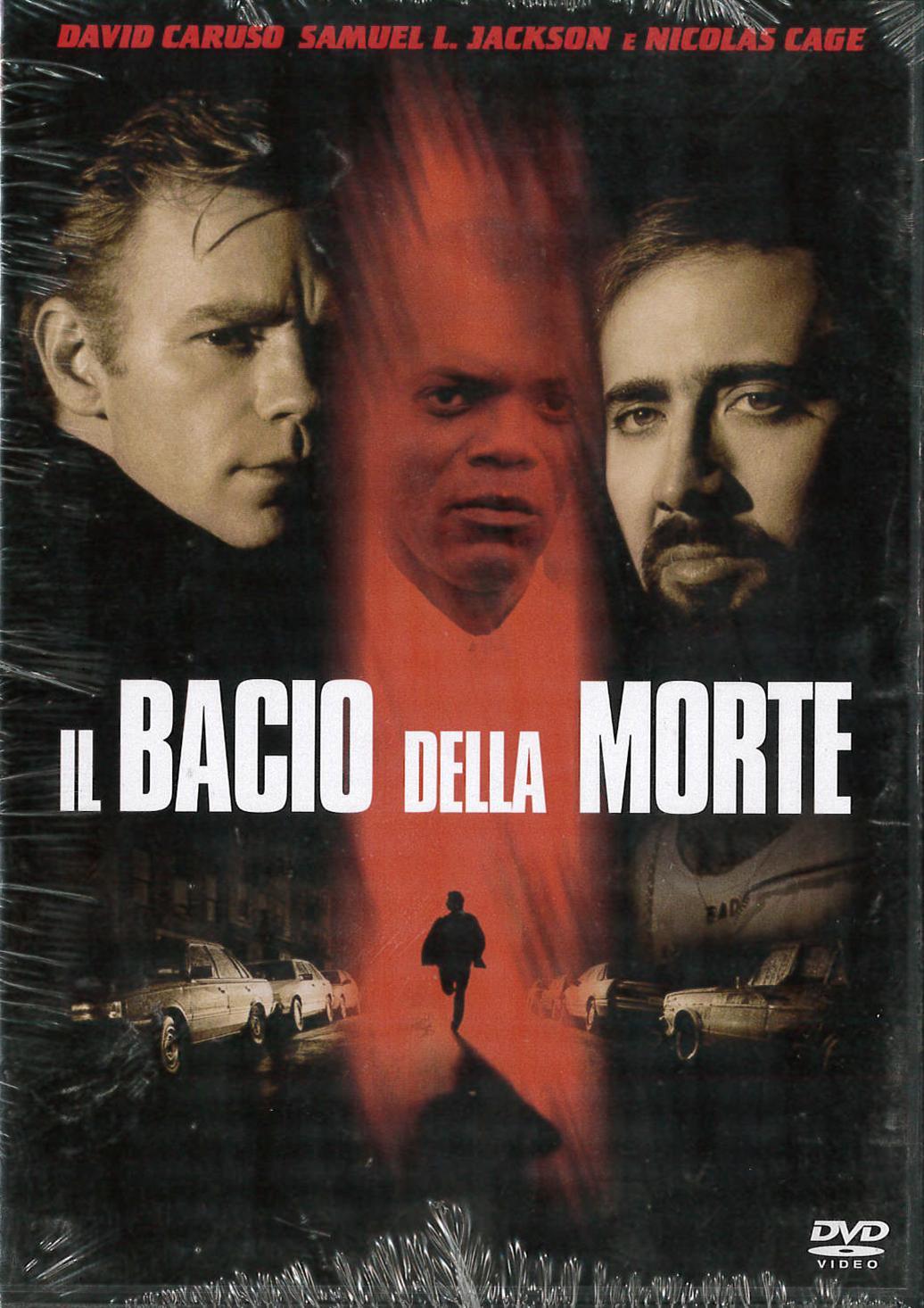 IL BACIO DELLA MORTE (1995) (DVD)