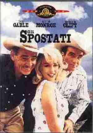 GLI SPOSTATI (DVD)