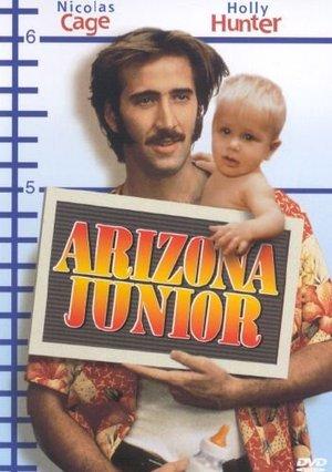 ARIZONA JUNIOR (DVD)