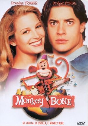 MONKEY BONE (DVD)