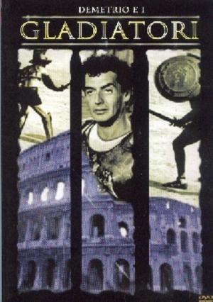 DEMETRIO E I GLADIATORI (DVD)