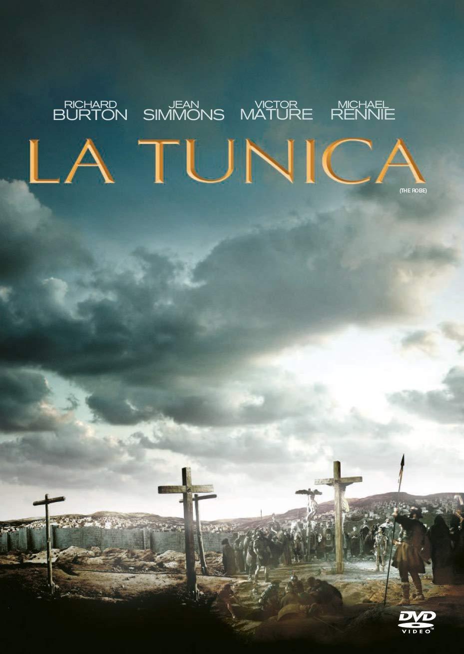 LA TUNICA (DVD)