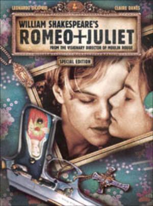 ROMEO + GIULIETTA (SE) (DVD)