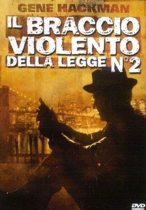 IL BRACCIO VIOLENTO DELLA LEGGE 2 (DVD)