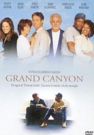 GRAND CANYON (DVD)