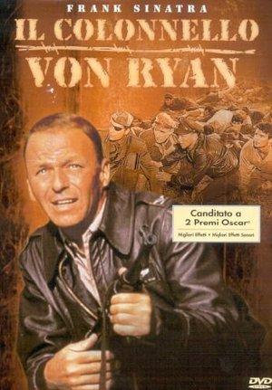 IL COLONNELLO VON RYAN (DVD)