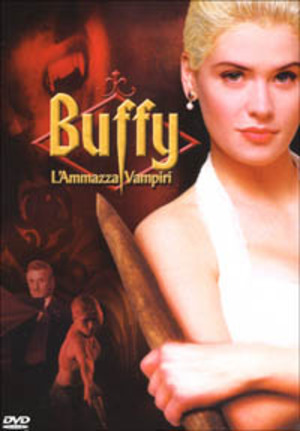 BUFFY L'AMMAZZA VAMPIRI (DVD)