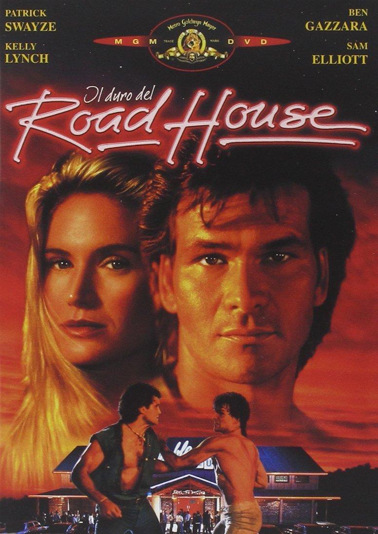 IL DURO DEL ROAD HOUSE (DVD)