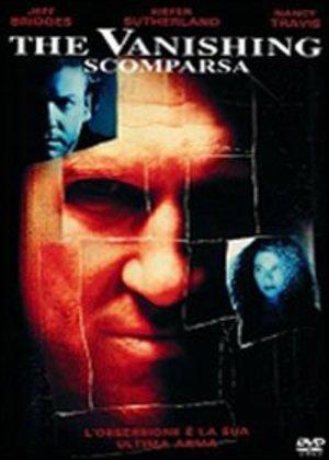 THE VANISHING SCOMPARSA (DVD)