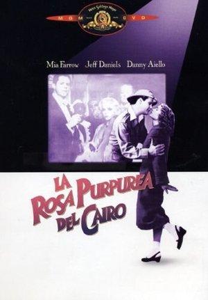 LA ROSA PURPUREA DEL CAIRO (DVD)