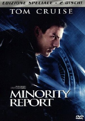 MINORITY REPORT (SE) (2 DVD) (DVD)