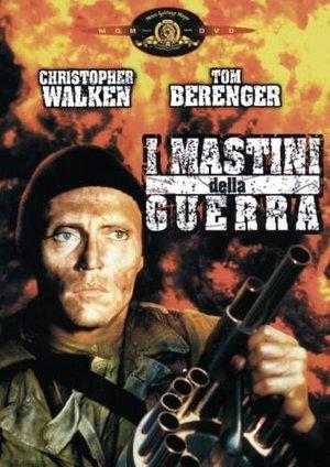 I MASTINI DELLA GUERRA (DVD)