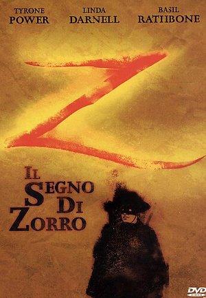 IL SEGNO DI ZORRO (1940) (DVD)