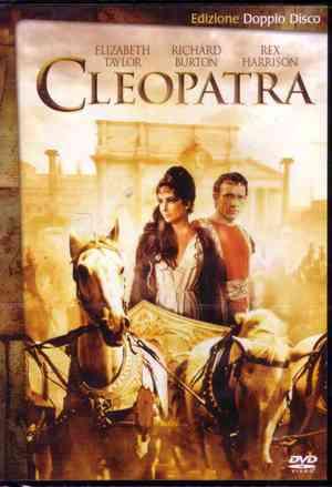 CLEOPATRA ED. SP. 2-DVD (DVD)