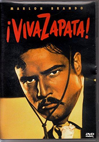 VIVA ZAPATA ! (DVD)