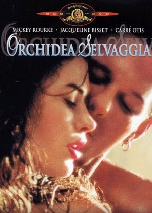 ORCHIDEA SELVAGGIA (DVD)