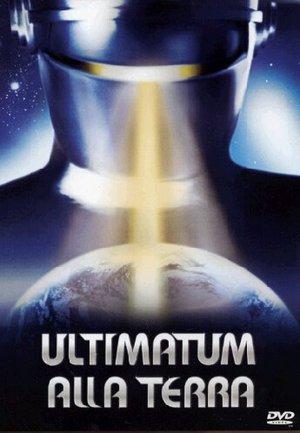 ULTIMATUM ALLA TERRA (DVD)