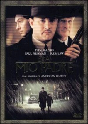 ERA MIO PADRE (DVD)