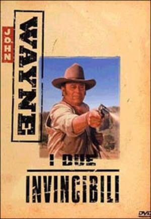 I DUE INVINCIBILI (DVD)