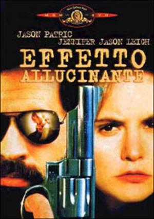 EFFETTO ALLUCINANTE (DVD)