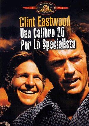 UNA CALIBRO 20 PER LO SPECIALISTA (DVD)