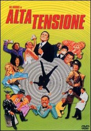 ALTA TENSIONE 1977 (DVD)