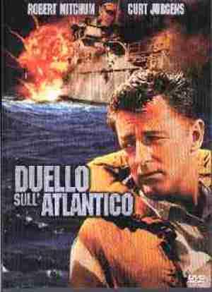 DUELLO SULL'ATLANTICO (DVD)
