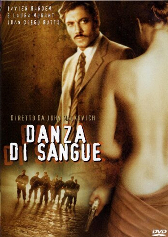 DANZA DI SANGUE (DVD)