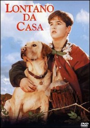 LONTANO DA CASA (DVD)